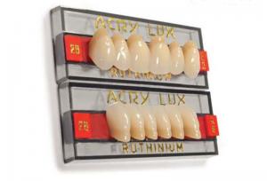 AcryLux akril fogak