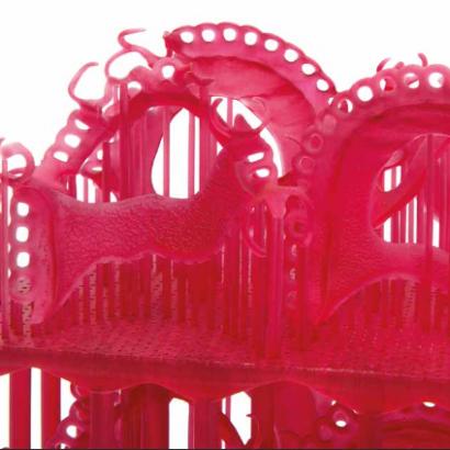 Dentona 3d fogtechnikai nyomtatás