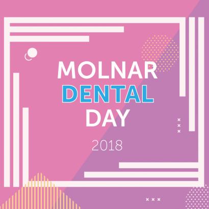 Molnar Dental Day