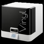 Vinyl 3D fogtechnikai Scanner - Jeti dental