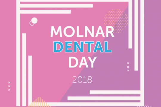 Molnar Dental Day